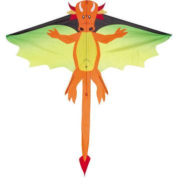 Premier Kites & Designs Mystical, Orange Dragon 70 x36 PMR44935