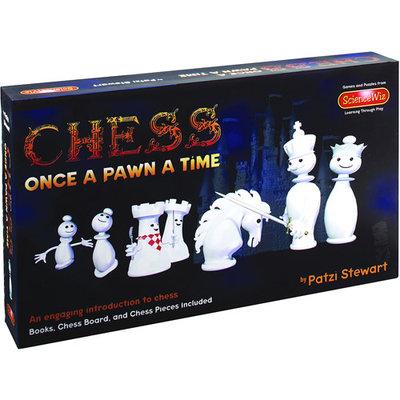 Sciencewiz Science Wiz 7851 Chess - Once A Pawn