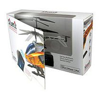 Silverlit Bluetooth Blu-Tech Helicopter Appcessory - White