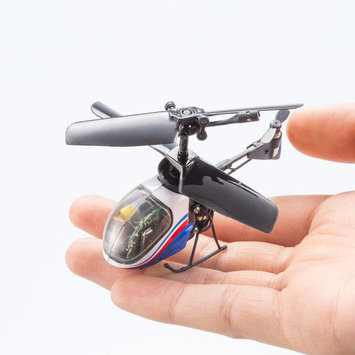Sharper Image World's Smallest RC Helicopter