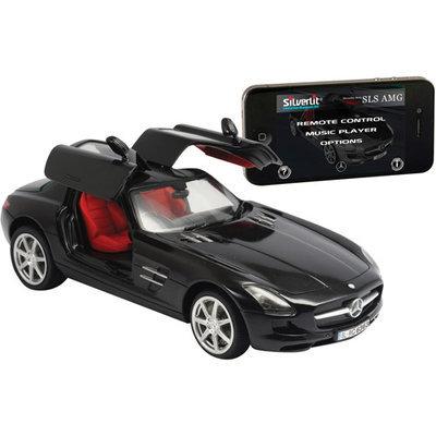 Silverlit Toys Inc 86074-3 Bluetooth Mercedes SLS 1-16