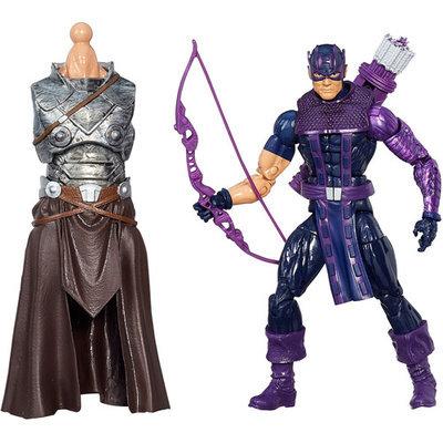 Rgc Redmond Marvel Legends Infinite Series Marvels Hawkeye Figure