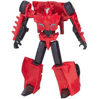 Transformers Robots in Disguise Legion Class Sideswipe Figure - HASBRO, INC.