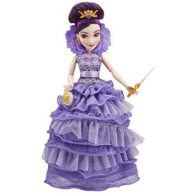 Hasbro Disney Descendants - Auradon Kids - Mal in Coronation Outfit