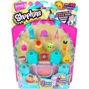 Moose Toys Shopkins(tm) 12 Pack - Season 3