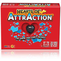 R & R Games 505 Hearts Of Attraction