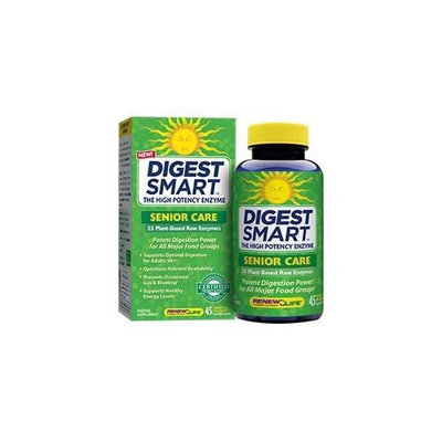 Renew Life Digest Smart Senior Care