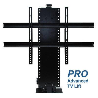 Touchstone Whisper Lift II PRO Advanced TV Lift for Flat Panel Screens