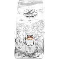 Jim's Organic Coffee Sweet Love Blend Dark Roast Whole Bean - 4 lbs