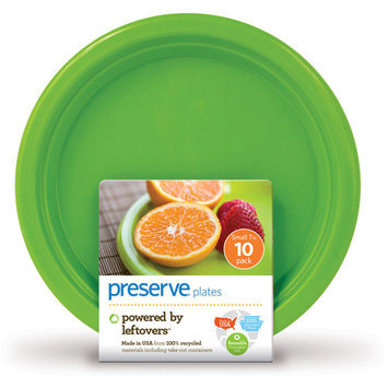 Preserve Small On The Go Plates, 7