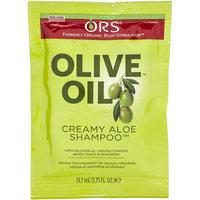 Organic Root Stimulator Olive Oil Aloe Shampoo