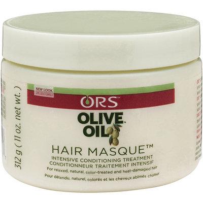 Organic Root Stimulator Olive Oil Hair Masque 11 oz