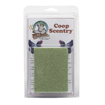 Bare Ground 2 Lb. Ready-To-Use Coop Scentry