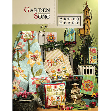Art To Heart -Garden Song