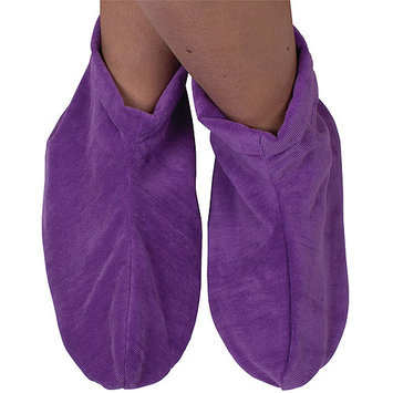 Carex Bed Buddy @ Home Foot Warmers (Purple)
