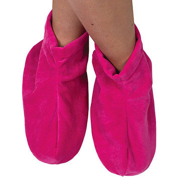 Carex Bed Buddy @ Home Foot Warmers (Pink)