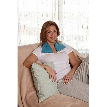 Carex Bed Buddy @ Home Comfort Wrap (Blue)