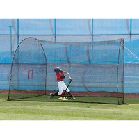 Heater 12 ft. HomeRun Lite-Ball Batting Cage