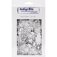 NOTM291912 - IndigoBlu Cling Mounted Stamp 7
