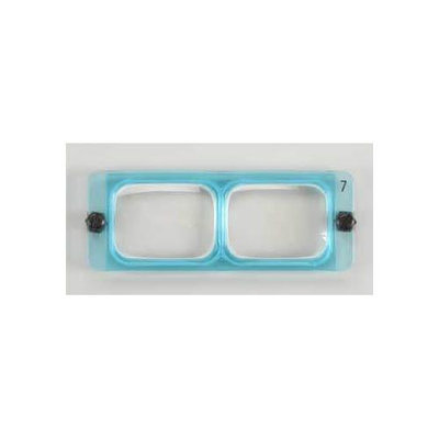 Donegan Optical Company Donegan Optical LP7 Replacement Lens Plate - Magnification 2 3/4x