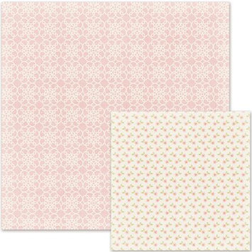 We R Memory Keepers Little One Double-Sided Cardstock 12