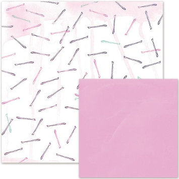 We R Memory Keepers It Factor Double-Sided Cardstock 12