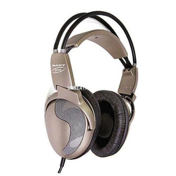 Dy System Nady Qh360 Ambient Open-ear Design Studio Stereo Headphone
