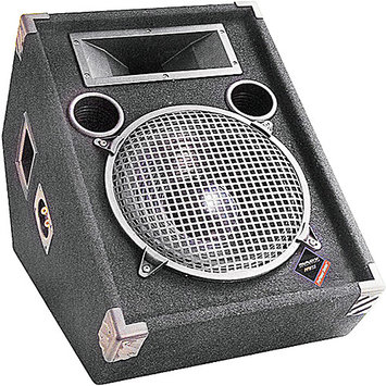 Dy System Nady PFW12 Floor Wedge Monitor Speaker System