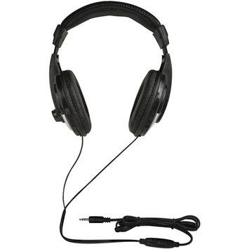 Nady System QH-200 Circumaural Studio Stereo Headphone