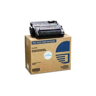 Troy Systems TROY 0281118001 0281118001 Compatible Micr Toner Secure 13500 Page-yield Black