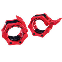 Powermax Lock-Jaw Pro Locking Oly Bar Collar