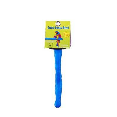 Sweet Feet & Beak Small Patented Safety Pumice Perch