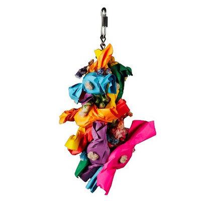 Just Selling 82026 Platinum Tweeter Toys X-Small Madri Gras