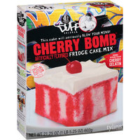 Duff Goldman Cherry Bomb Cake Mix, 21.25 oz