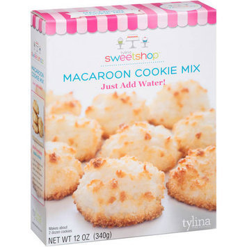 Duff Goldman Tylina Sweetshop Macaroon Cookie Mix, 12 oz
