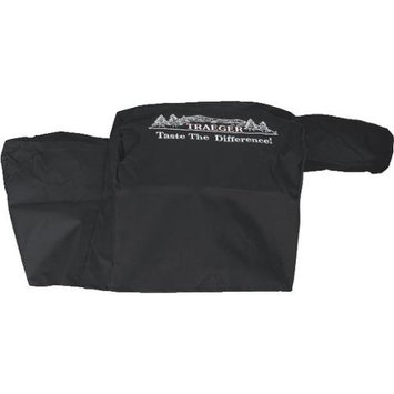 Traeger Industries, Inc. Bac260 Pellet Grill Cover