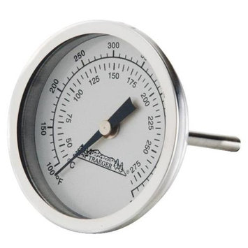 Cabela's Traeger Dome Thermometer