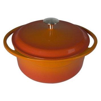Artland Inc. La Maison Orange Round Casserole