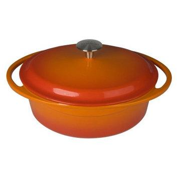 Artland Inc. La Maison Orange Oval Casserole
