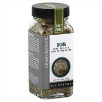Urban Accents Seasoning Roma, 0.8 Oz, Pack Of 4