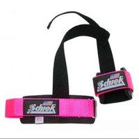 Schiek's Sports Schiek Deluxe Dowel Combo Lifting Straps
