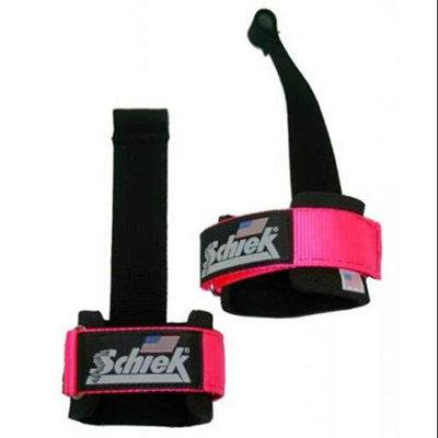 Schiek's Sports Schiek Deluxe Padded Dowel Lifting Straps