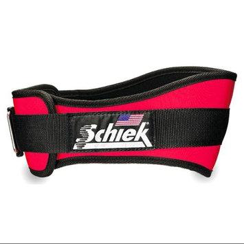 Schiek Nylon Lifting Belt - 6 inch