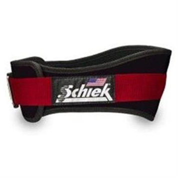 Schiek 3004-S Schiek Power Contour Support Belt Black - S