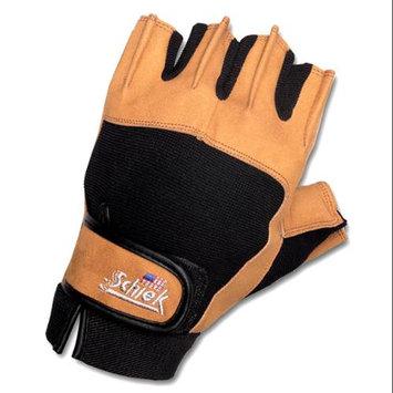 Schiek Sport 415-M Power Gel Lifting Glove Medium