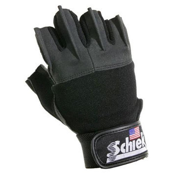 Schiek's Sports Schiek Sports 530 Platinum Gel Lifting Glove XXL
