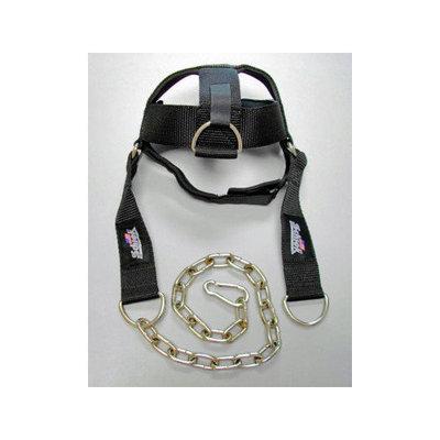 Schiek Sports 1500H Adjustable Nylon Head Harness