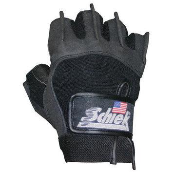 Schiek Sports H-715XXL Premium Gel Lifting Gloves - XXL