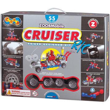 Zoobmobile Cruiser Remote Control