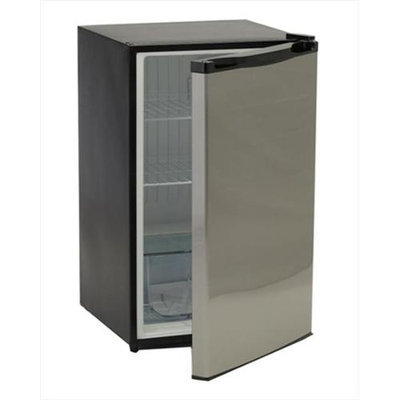 Bull Outdoor Products Bull Free Standing Outdoor Stainless Steel Refrigerator
